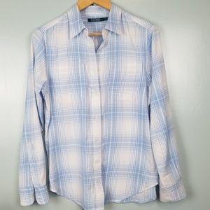 Ralph Lauren long sleeve tshirt size M